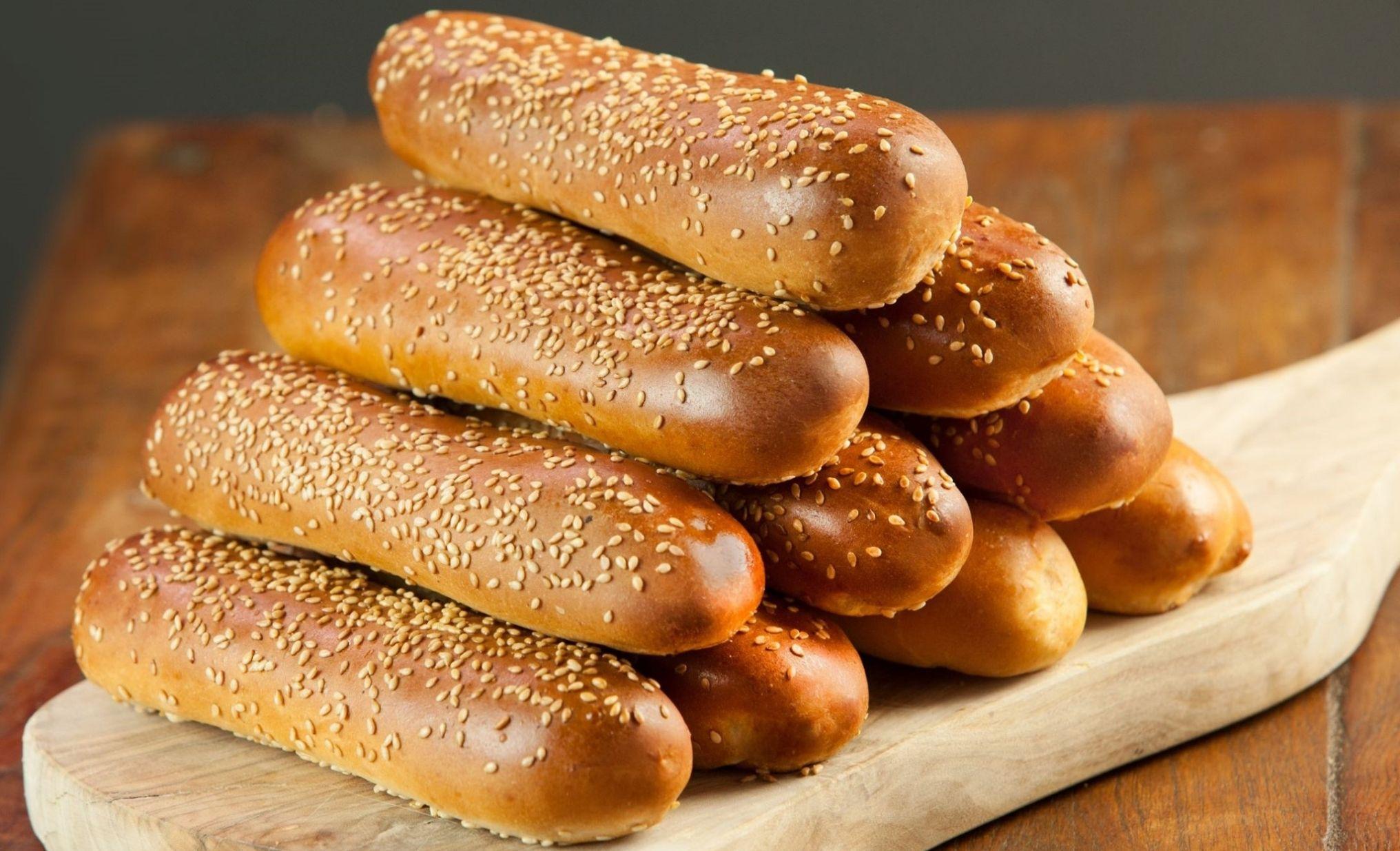 Blended Worstenbrood